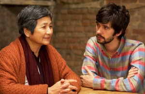 Film and chips/Lilting